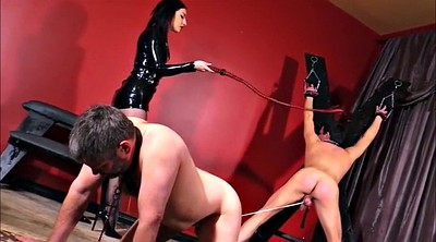 Cbt, Caning, Whipping, Mistress slave, Femdom whipping