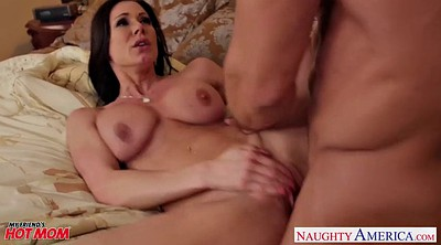 Kendra lust, Hardcore mom