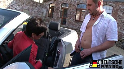 German mature