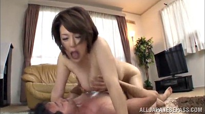 Mature, Asian mature, Hairy pussy