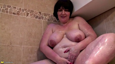 Mother, Bbw milf