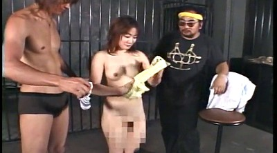Japanese bdsm, Spanked