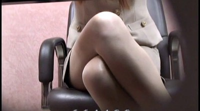 Japanese office, Japanese foot, Japanese cosplay, Asian foot, Peep, Office asian