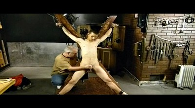 Whipping, Whip, Boy, Whipped, Old gay, Bdsm milking