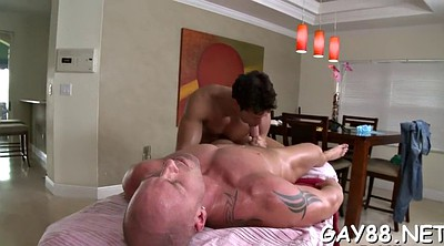 Gay massage, Big cock gay