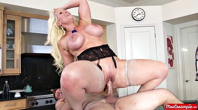 Busty mature, Mature whore