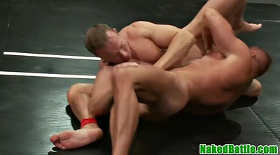 Wrestling, Blowjob