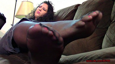 Ebony feet, Nylon foot, Bbw feet, Pantyhose feet, Bbw pantyhose, Pantyhose bbw