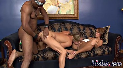 Sharing, Interracial mature