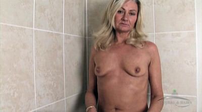 Granny solo, Hairy mature, Hairy pussy solo, Hairy granny solo