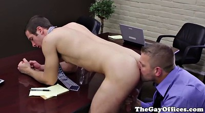 Muscle, Office ass