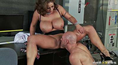 Eva notty, Cg, Dick riding