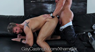 Casting, Muscle gay, Couch casting, Boys
