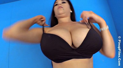 Enormous tits, Busty slut, Big breast
