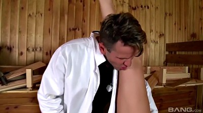 Paige turnah, Sauna, Doctor sex