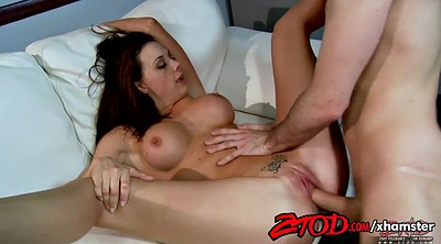 Chanel preston, Stripper