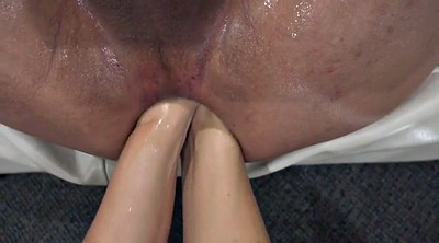 Bdsm anal, Fisting femdom, Double fisting