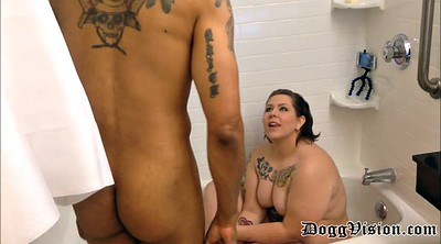 Shower, Bbw group, Swingers, Black old, Golden, White bbw