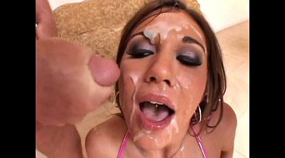Bukkake, Blowjob compilation, Blowbang