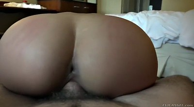Ass fuck, Demon, Uncut, Luna star