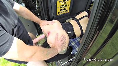 Fake taxi, Car, Taxi anal, Fucking in a car, Fake taxi anal