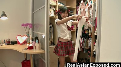Japanese solo, School uniform, Japanese cosplay