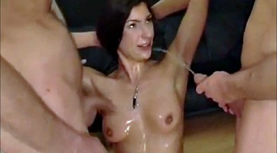 Pissing, Milf party, Lucia, German piss