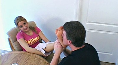 Teen feet, Teen girl