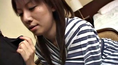 Japanese wife, Subtitle, Asian wife, Instruction, Japanese handjob
