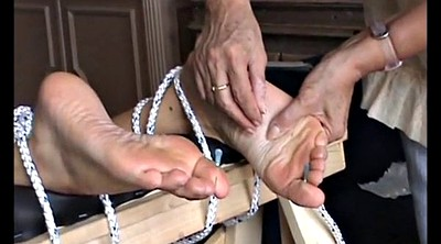 Needle, Bondage feet, Needles, Bdsm foot, Feet bondage, Bdsm mature