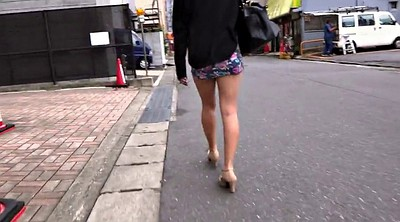 Leggings, Japanese leggings, Japanese leg, Japanese fetish