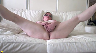 Big natural, Natural amateur, Busty mature