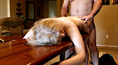 Spanking, Housewife