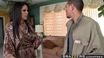 Brazzers, Big ass creampie