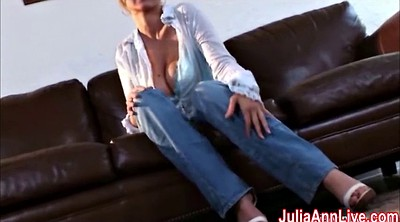 Julia, Glass