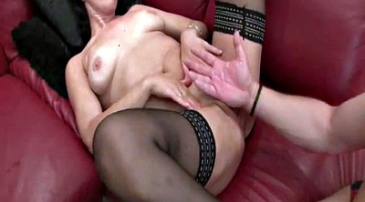 Gaping, Matures, Mature milf, Mature fist