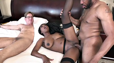 Cuckold husband, Mandingos, Cuckold black