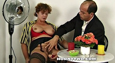 Hot mature, Stepmoms, Hairy mature