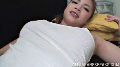 Japanese big tits, Japanese panties, Bush