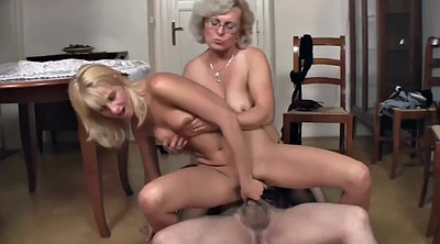 Old couple, Granny couple, Couple amateur