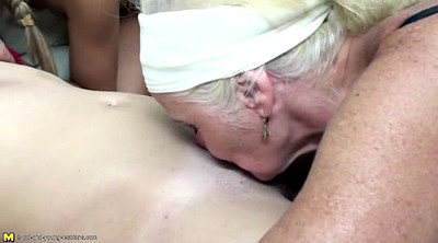 Mature granny, Young group, Granny lesbian, Sex mom, Granny pee, Granny group
