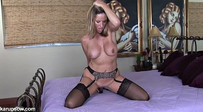 Mature anal, Hot mature