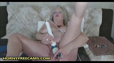 Hairy blonde pussy fuck, Mature fuck, Hairy blonde pussy, Granny's, Granny dildo