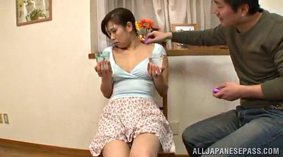 Vibrator, Japanese big tits