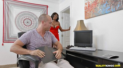 Diamond jackson, Cock, Clothed, Caught masturbating, Big black cock