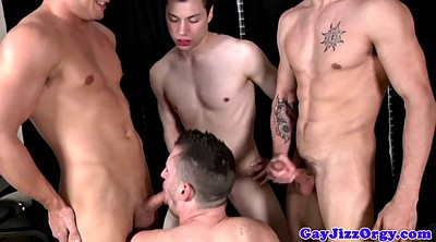 Muscle, Anal orgy, Try, Gay big ass