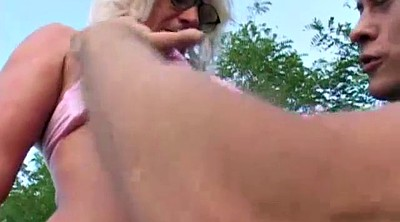 Young hairy, Blonde mature, Mature sex, Outdoor sex, Hairy granny mature, Granny outdoor