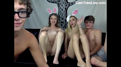 Teen gangbang, Gangbang teen, Swedish