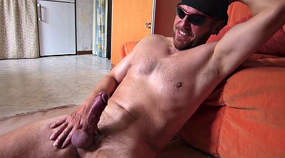 Gay daddy, Sun, Gay big cock