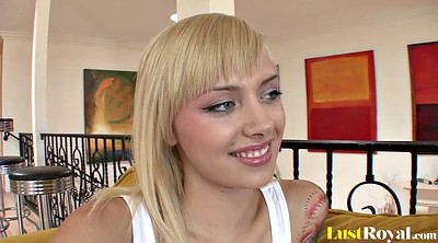 Creampie teen, Seduced